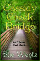 Cover for 'Cassidy Creek Bridge'