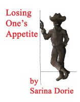Cover for 'Losing One's Appetite'