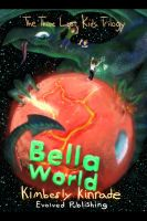Cover for 'Bella World'