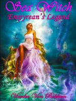 Cover for 'Sea Witch: Empyrean's Legend'