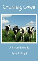 Cover for 'Counting Cows'