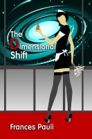 Cover for 'The Dimensional Shift'