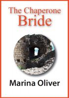 Cover for 'The Chaperone Bride'