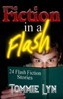 Cover for 'Fiction in a Flash'