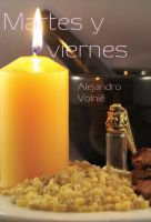 Cover for 'Martes y viernes'