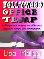 Cover for 'Hollywood Office Temp'
