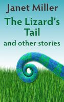 Cover for 'The Lizard's Tail'