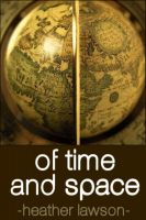 Cover for 'Of Time and Space'