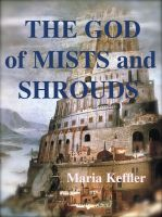 The God of Mists and Shrouds cover