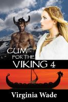 Cover for 'Cum For The Viking 4'