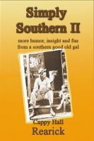 Cover for 'Simply Southern II'