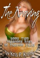 Cover for 'The Kraving - Book Two - Passions Rise in Passion Falls'
