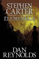 Cover for 'Stephen Carter and the Elementals'