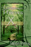 Cover for 'A Company of Thieves'