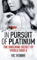 Cover for 'In Pursuit of Platinum'