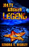 Cover for 'Matt Archer: Legend'
