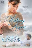 Cover for 'Willing to Learn'