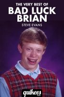 Cover for 'The Very Best of Bad Luck Brian'