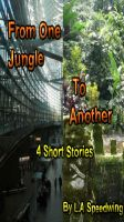 Cover for 'From One Jungle to Another'
