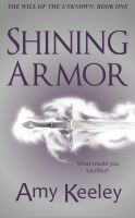 Cover for 'Shining Armor'