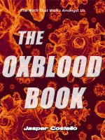Cover for 'The Oxblood Book'