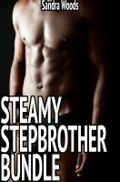 Cover for 'Steamy Stepbrother Bundle (Taboo Gay Breeding Erotica)'