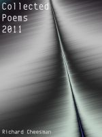 Cover for 'Collected Poems 2011'