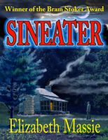 Cover for 'Sineater'