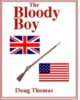 Cover for 'The Bloody Boy'