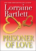 Cover for 'Prisoner Of Love'
