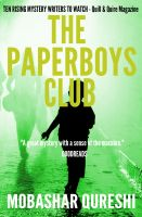 Cover for 'The Paperboys Club'
