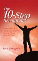 Cover for 'The 10-Step Revolution'