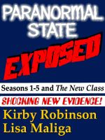 Cover for 'Paranormal State Exposed'