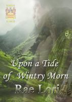 Cover for 'Upon A Tide of Wintry Morn (Ashen Twilight #1.5)'