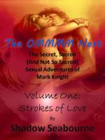 Cover for 'The Ommm Nest, Volume 1: Strokes of Love'