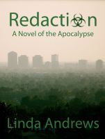 Cover for 'Redaction: Extinction Level Event (Part I)'