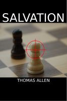 Cover for 'Salvation'