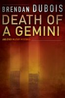 Cover for 'Death of a Gemini:  And Other Military Mysteries'