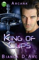 Cover for 'King of Cups'
