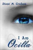 Cover for 'I Am Ocilla'