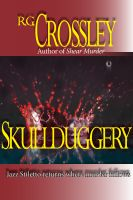 Cover for 'Skullduggery'