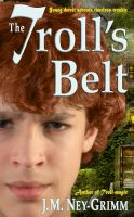 Cover for 'The Troll's Belt'