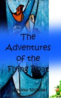 Cover for 'The Adventures of the Flying Boat'