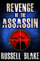 Cover for 'Revenge of the Assassin (Assassin series #2)'