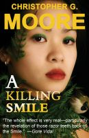 Cover for 'A Killing Smile'