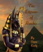 Cover for 'The Legions Of Anubis (Retribution)'