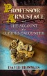 An Account of a Curious Encounter: A Professor Arnustace steampunk mystery by davidbrookesuk