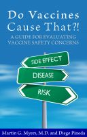 Cover for 'Do Vaccines Cause That?!'