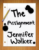 Cover for 'The Assignment'