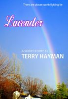Cover for 'Lavender'